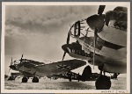 Recently, the German Air Force carried out its most successful attack against the British naval harbor of Scapa Flow.  Churchill will deny it, but six large English warships, three air bases and the antiaircraft batteries lost to German bombers will cost (the British) dearly.