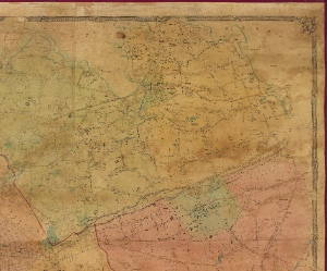 Map of Kings and part of Queens Counties, Long Island, N.Y. / [cartographic material] / surveyed by R.F.O. Conner.