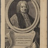 Dr. Thomas Sherlock, Lord Bishop of London. Obit July 17, 1761.