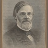 Hon. John Sherman, president pro tempore of the United States Senate.--Photographed by Pach.--(See page 839)