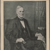 John Sherman, premier of the McKinley cabinet. (See article on editorial page.) Copyright 1897, by Leslie's weekly.
