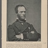 General Sherman in 1865. From a photograph by Brady.