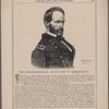 Major-General William T. Sherman.