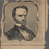 Major-General W.T. Sherman.--From a photograph by Anthony