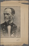 [...] The command of the Army--William T. Sherman, the retiring general. From a photo by Mora.--See page 182