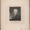 Edward Shippen, LLD. Chief justice of Pennsylvania. AE. 74