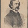 Hon. Daniel E. Sickles, M.C.--From a photograph by Brady.