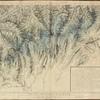 Partie du Bas Vallais et le versant des eaux du Piemont.