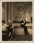 [Noël Coward and Lynn Fon