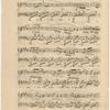 Deux nocturnes pour le piano-forte, op. 32