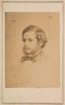 Portrait of Theodore Winthrop