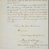 Disbandement of 79th Regiment