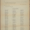Circulars, 1860-1885, n.d.