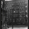 [Apartment house: Cherry St. - Pelham St., Manhattan]