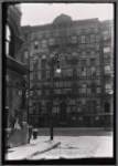 Apartment house: Cherry St. - Pelham St., Manhattan