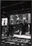 Wood frame building adjacent to El tracks:Hudson Fire Wood Co.: 364 [street unknown], Manhattan]