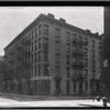 [Tenement block: Water St - Montgomery St., Manhattan]