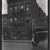 [Street view; Dugan's Grocery, Levine's Fruit & Veg: 106-07 [street unknown]]