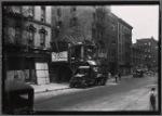 Tenement House Dept demolition in progress: Manhattan