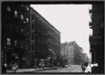 Tenement row, demolition in progress: 83-90 Goerck St.-Rivington-Stanton, Manhattan