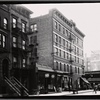 [Tenements and storefronts: W. 136th St - 8th Ave., Manhattan]