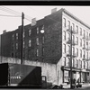 [Harlem tenements and storefronts: Manhattan]