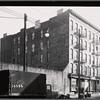 [Harlem tenements and storefronts: Manhattan]