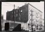 [Harlem tenements and sto