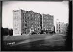 [Apartment houses; Halper