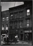 [Storefronts and tenement