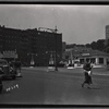 [Kesbec Esso Station: Broadway-W. 190th St., Manhattan]