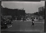 Kesbec Esso Station: Broadway-W. 190th St., Manhattan