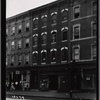 [Vacant tenement; Henry Gunther Orthopedist: 211 Manhattan Ave.-Maujer St., Brooklyn]