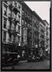 Tenements; M. Lerman Monuments: 129 Suffolk St.-Stanton St., Manhattan