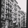 [Lower East Side view; Mountain Highway Line: 133 Suffolk St.-Stanton St., Manhattan]