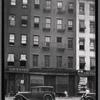 [Tenements; Jersey Pork Store: 19 Stanton St.-Chrystie, Manhattan]