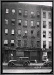 Tenements; Jersey Pork Store: 19 Stanton St.-Chrystie, Manhattan