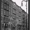 [Tenements; Chas. Hinton Grocers: 218 W. 64th St.-Amsterdam-WEA, Manhattan]