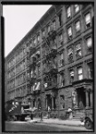 [Tenements with residents