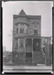 Wood frame Victorian: Bronx?
