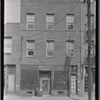 [Storefront:  Maroon Club (Fordham U.): 607 [street unknown], Bronx]