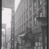 [Brownstone storefronts; Zullow's Hardware: 1812 2nd Ave. - E. 94th St., Manhattan]