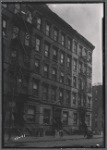 Tenements and residents