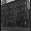 [Tenements & storefronts; Fred Zimmerman Groceries: 569 Saratoga Ave-Sutter-Pitkin, Brooklyn]