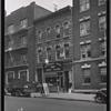 [Saratoga Flats building; Saratoga Laundry: 322 Saratoga Ave.-Bergen-Dean, Brooklyn]