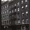 [Tenements & storefronts; Jos. Rosen Groceries: 643 E. 9th St.-Ave. B-Ave. C, Manhattan]