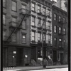 [Tenements; Flor de Mayo Café: 12 [street unknown]]