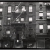 [Tenements; M. Bloom Cleaning Pressing, New Star Woolens: 139-143 [street unknown]]