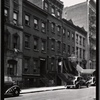 [Tenements; Sigmund Schwartz Funeral Parlor: 312 E. 5th St.-1st Av-2nd Av, Manhattan]