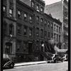 [Tenements; Sigmund Schwartz Funeral Parlor: 312 E. 5th St.-1st Av-2nd Av, Manhattan]